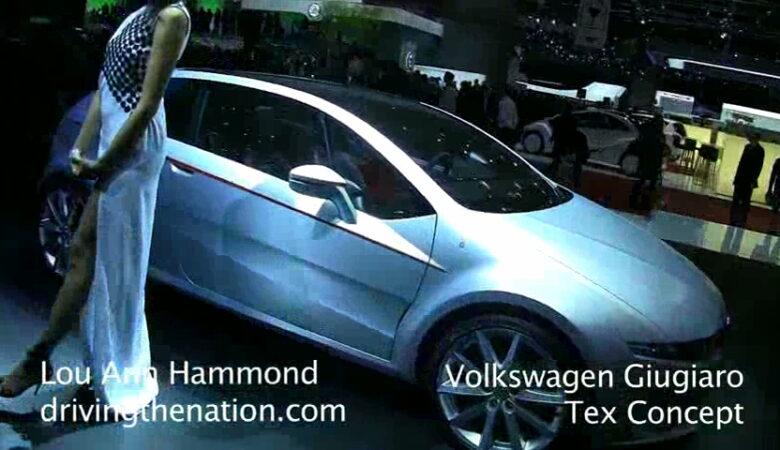 Volkswagen VW concept