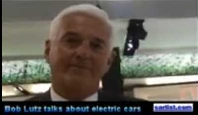Bob Lutz Car guys