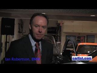 Ian Robertson Rolls-Royce