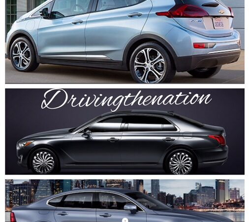 The finalists for Car of the Year are Chevrolet Bolt Genesis G90 Volvo S90