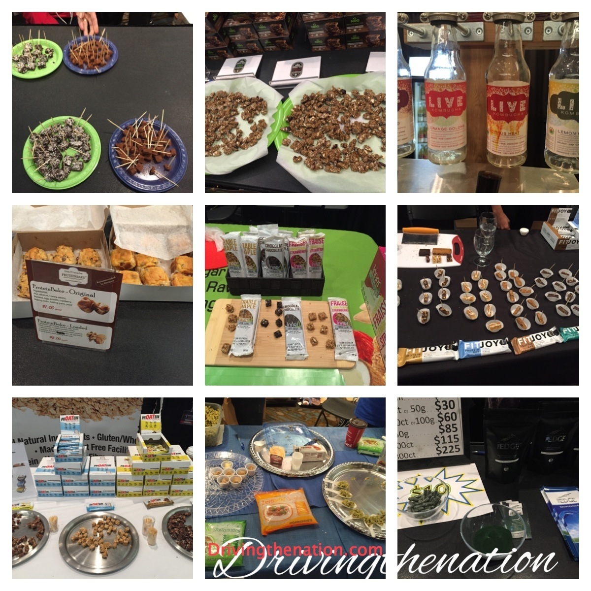 IMG_0670_new Natural Summit Fitness Event UFE 2016 Health & Fitness