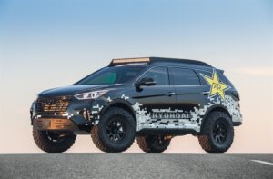 nitrous-300x197 Hyundai shows five concepts at SEMA 2016 Concept cars Hyundai