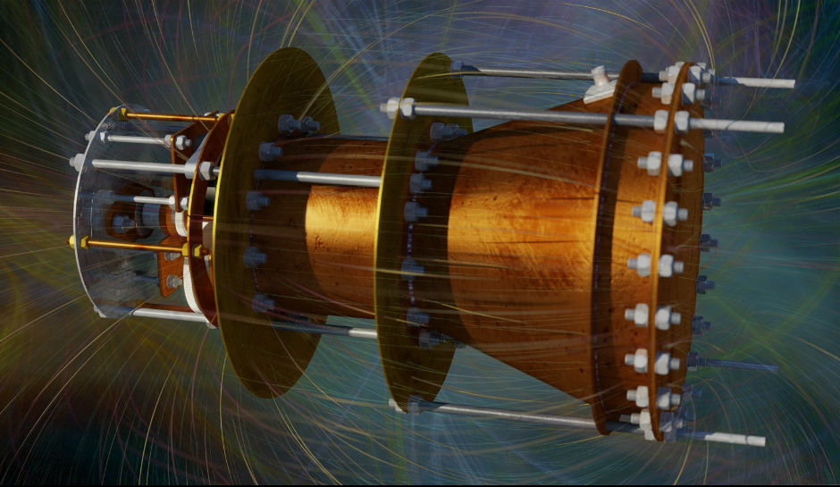 NASAs-EM-Drive-Test-Shows-Warp-Drive-Works-EmDrive-Breaks-Isaac-Newtons-Laws-Of-Physics Aviation and Aerospace Podcasts