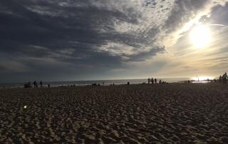 EPA Pruitt casts shadow on Sunny California
