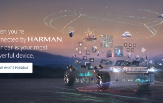 Samsung, Harman, connected cars, music, audio, technology, korea