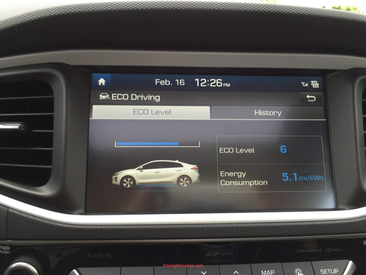 Hyundai Ioniq part of a long-term plan | DrivingtheNation