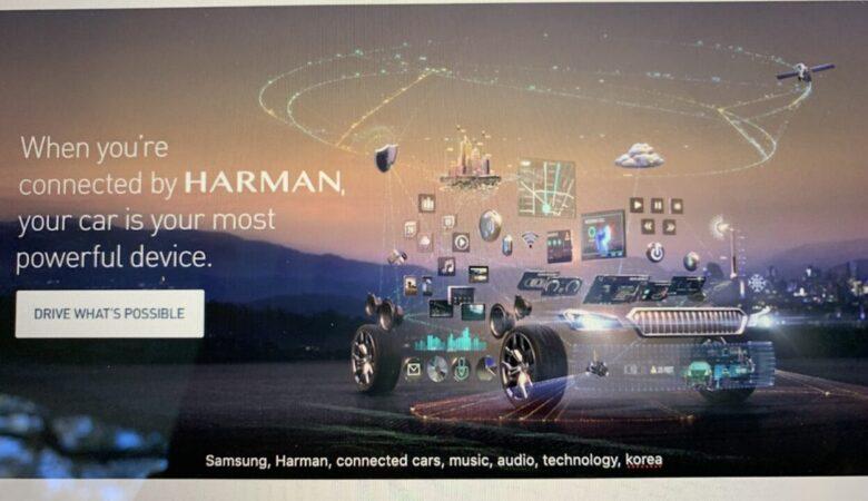 Samsung buys Harman