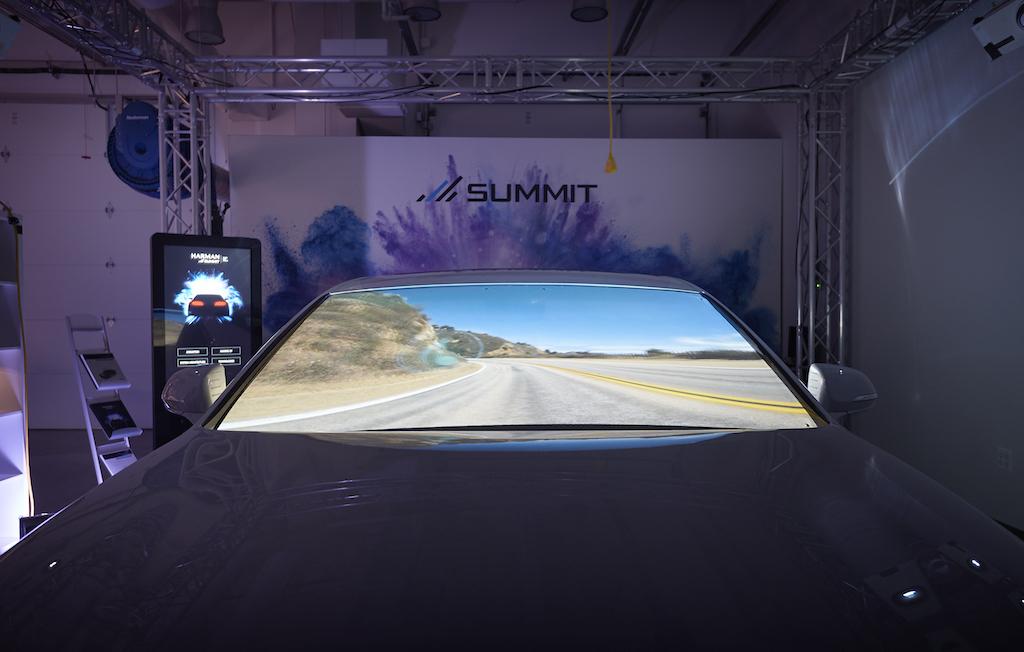 Samsung Buys Harman For Car