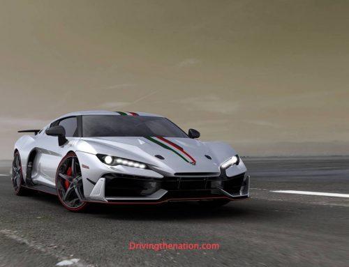 Fast Furious and Fun at Geneva Motor Show