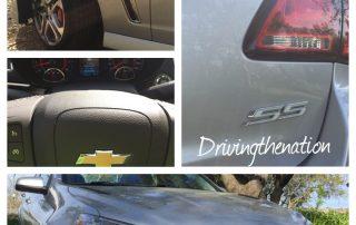 Chevy SS Chevrolet