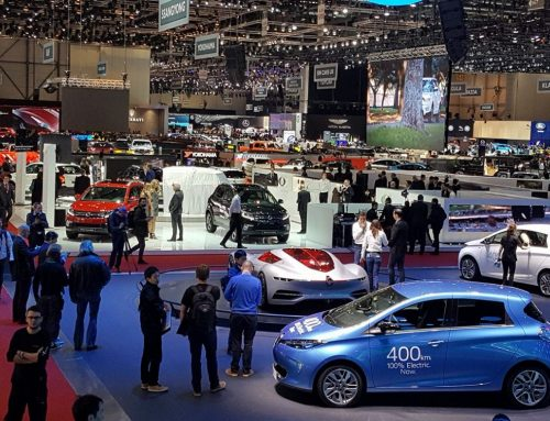 Brands that know their customers at Geneva Motor Show