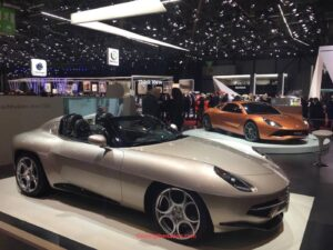 touring_disco_volante-300x225 Fast Furious and Fun at Geneva Motor Show Automobiles and Energy