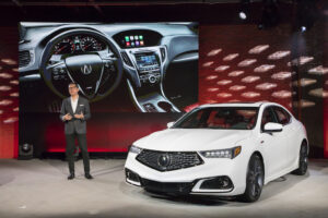 2018_acura_tlx_technology-300x200 New York Auto Show cars, SUVs, concepts New York International Auto Show (NYIAS)