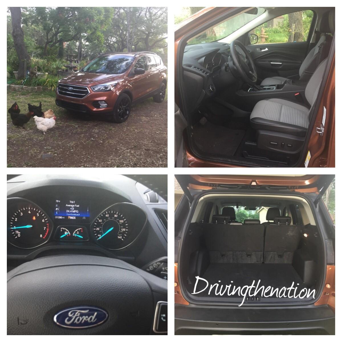 Ford Escape FWD
