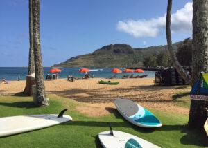 Kalapaki_Beach_Kauai-300x214 Sailing the Hawaiian Islands on the Pride of America Automobiles and Energy Travel Travel & Leisure