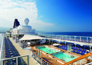 pride_of_america_pool_deck-300x214 Sailing the Hawaiian Islands on the Pride of America Automobiles and Energy Travel Travel & Leisure