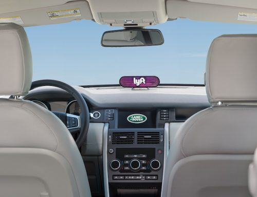 Stay in your home longer courtesy of Jaguar Land Rover Lyft