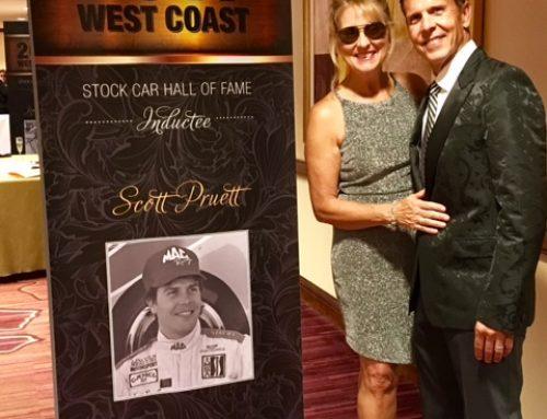 Scott Pruett: living the Hall of Fame dream