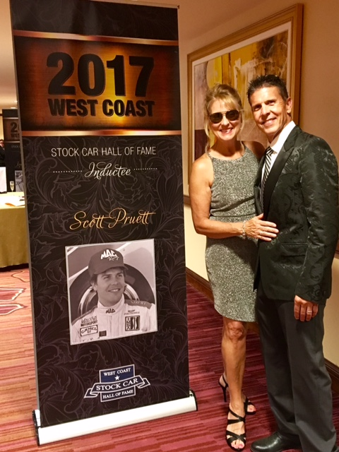 Scott Pruett: living the Hall of Fame dream