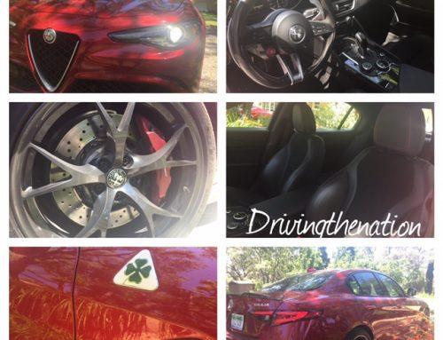 Toyota Pig, Alfa Romeo, Infiniti WAPO carchat