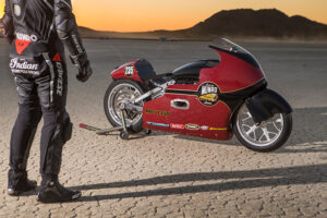 Indian_munro-300x200 The World's Fastest Indian 50th Anniversary Automobiles and Energy