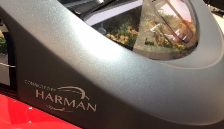 Harman Kardon - Listen to me
