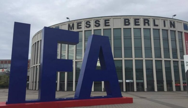 IFA Berlin Washington Post carchat