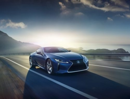 LC 500 reliable, luxurious, sexy and fun to drive