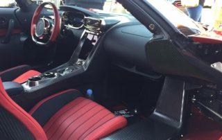 Christian von Koenigsegg on Regera hybrid