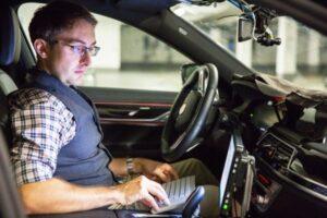 bmw_computer-300x200 BMW autonomous driving car technology Automobiles and Energy BMW electric vehicles (EV)