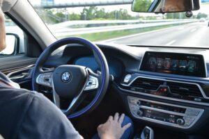 bmw_level5-300x200 BMW autonomous driving car technology Automobiles and Energy BMW electric vehicles (EV)