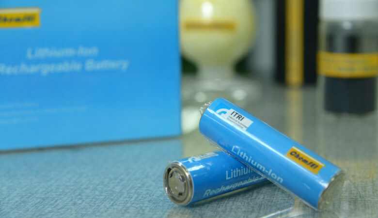 A silver lining for battery life and recycling