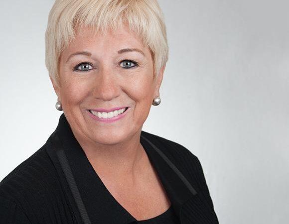 Anne Stevens CEO GKN