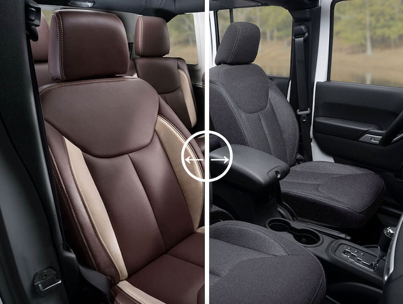Win a free Katzin leather interior in your car
