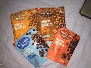 chocolate_chickpeas-300x225 Top Ten sweets to eat in the car for Valentine's Day Food and Wine