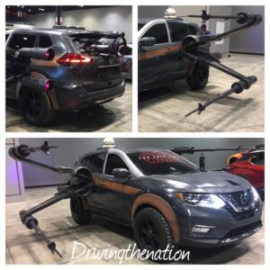 nissan-star-wars-300x300 Cars you can't buy at the Chicago Auto Show Chicago Auto Show