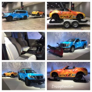 nissan_snow-300x300 Cars you can't buy at the Chicago Auto Show Chicago Auto Show