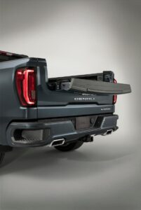 2019_gmc_sierra_denali_tailgate-201x300 2019 GMC Sierra Denali, building on the best Automobiles and Energy GMC
