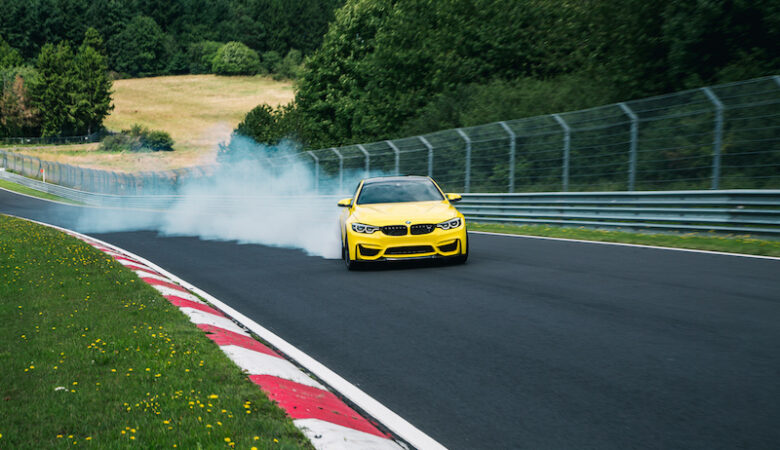 Pennzoil Films: Escaping the Ring