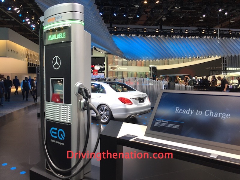 Top ten reasons to buy electric or plug-in vehicles