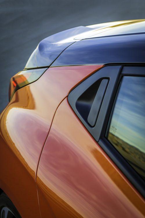 2019 Hyundai Veloster 3rd door