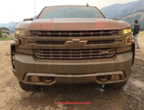 2019 Chevrolet Silverado 1500 models and pricing