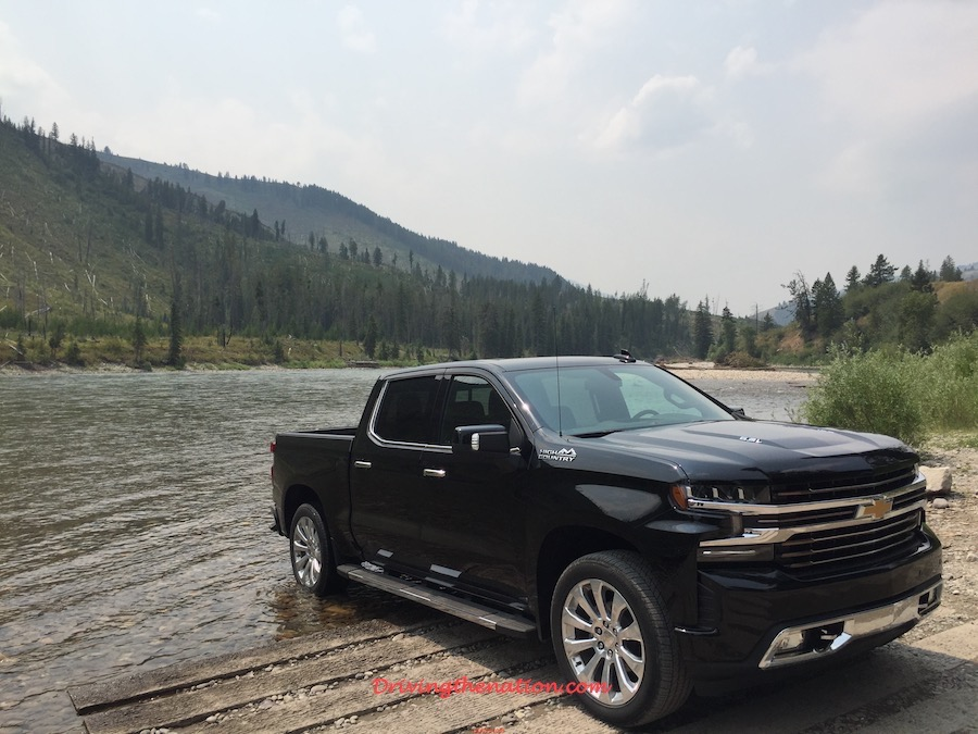2019 Chevrolet Silverado 1500 Models And Pricing Driving The Nation