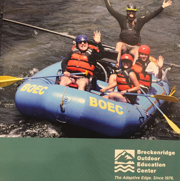 Breckenridge Outdoor Education Center