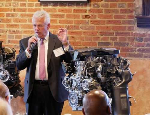 U.S. Automakers Reaffirm Commitment to Diesel Technology