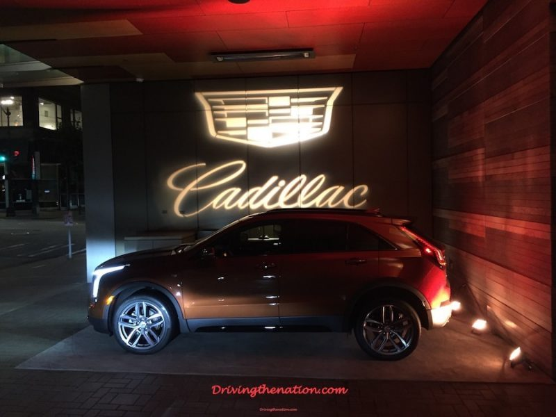 2019 Cadillac XT4 Pricing, Features, Photos, Ratings and Reviews