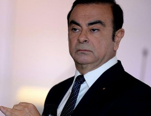 Carlos Ghosn – corporate greed or a coup?