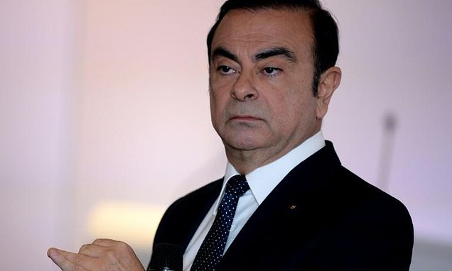 Carlos Ghosn - corporate greed or a coup?