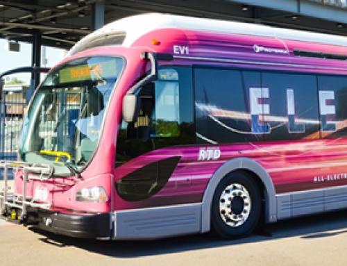California Air Resources Board (CARB) mandates EV buses