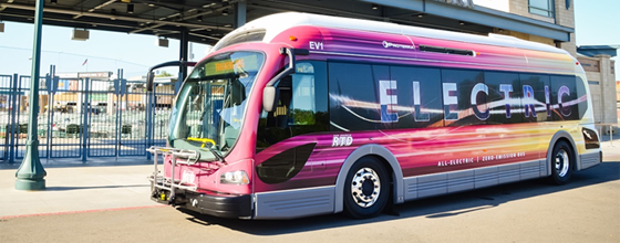 California Air Resources Board (CARB) mandates EV buses